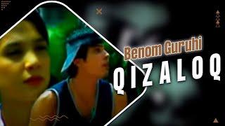 Benom - Qizaloq | Беном - Кизалок [Official video]