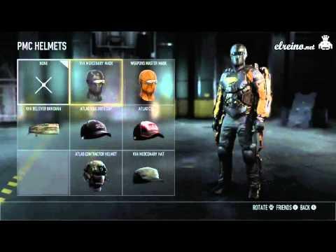 Análisis Call of Duty: Advanced Warfare - MULTI