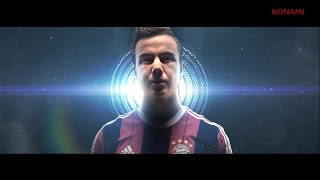 PES 2015 - Official Launch Trailer [EN]