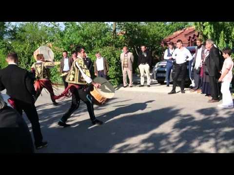 Turkish wedding party / Türk Kastamonu Düğünü