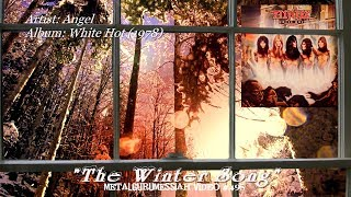 The Winter Song - Angel (1978) Japan FLAC Audio 1080p Video
