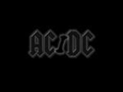 Mey Talks ACDC with Lyrics