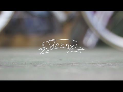 "DENIMS - ""BENNY"" (Official Music Video)"