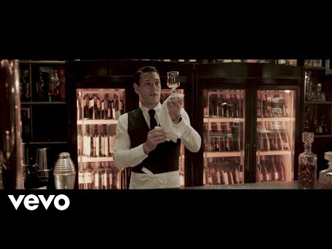 Il Divo  Chapter Three: The Bartender Angels