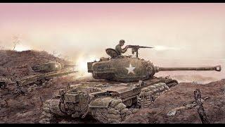 Theatre of War 3: Korean War 1950-1953 Liberation of Chosun Airport