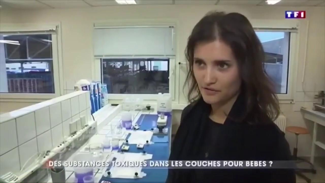 Joone Les Couches Sans Glyphosate Youtube