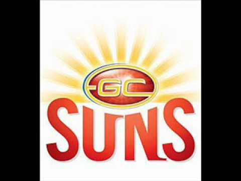 Gold Coast Suns Football Club