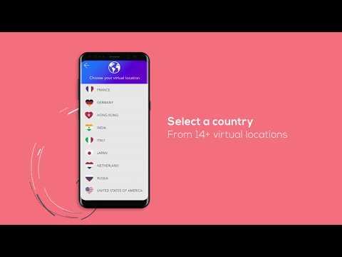 Top Best Android VPN App 2018