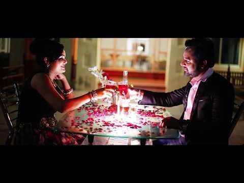 BEST PRE-WEDDING SHOOT    Yaha waha h tu    Pre-wedding shoot 2017 :- Yogesh Loves Jagruti