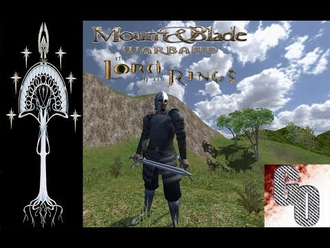 Thumbnail: Mount and Blade Warband : Lord of the Rings let's play Part 1