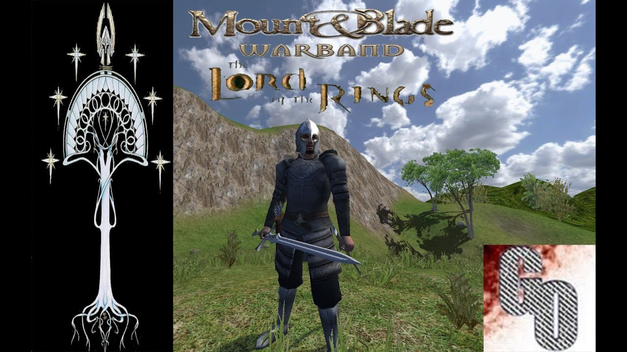 Mount And Blade Warband Lord Of The Rings Mod