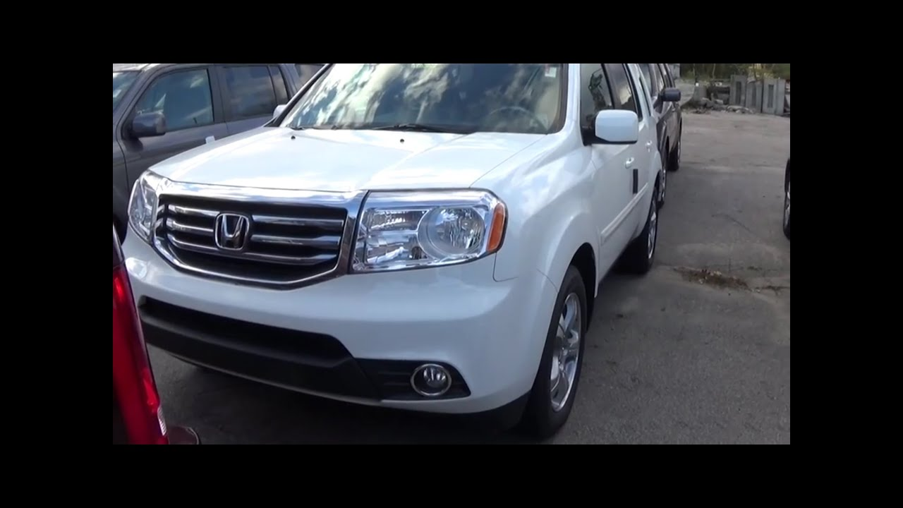 2015 honda pilot ex l navi walkaround full tour youtube. Black Bedroom Furniture Sets. Home Design Ideas