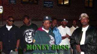 Money Boss Players - Freestyle