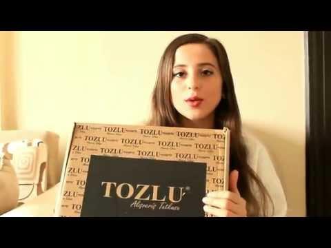 ALIŞVERİŞ/ TOZLU.COM / KOTON / GRATİS / T-SHOP