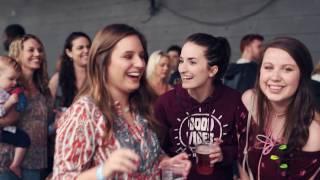 2017 AirWave BLOCK PARTY RECAP VIDEO - EXCLUSIVE