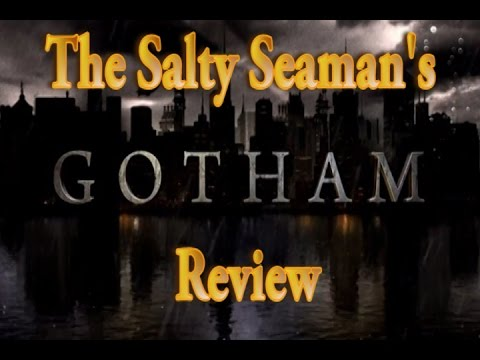 The Salty Seaman's Gotham Review