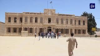 وزارة التربية تؤكد أن الورقة المتداولة لامتحان اللغة العربية مفبركة (28/6/2019)