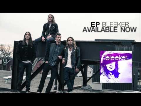 """Bleeker """"Free"""" (Official Audio)"""