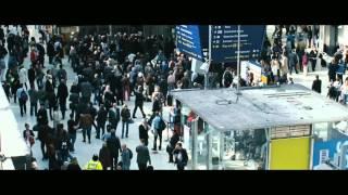 СМОТРЕТЬ «Эволюция Борна» 2012 ОНЛАЙН трейлер фильма