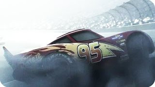 CARS 3 Teaser Trailer (2017) Disney Pixar Movie