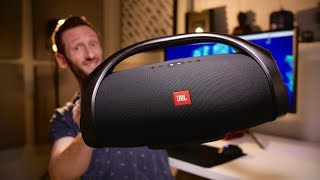JBL BoomBox price in Dubai, UAE | Compare Prices