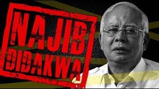[LIVE] Najib didakwa lagi