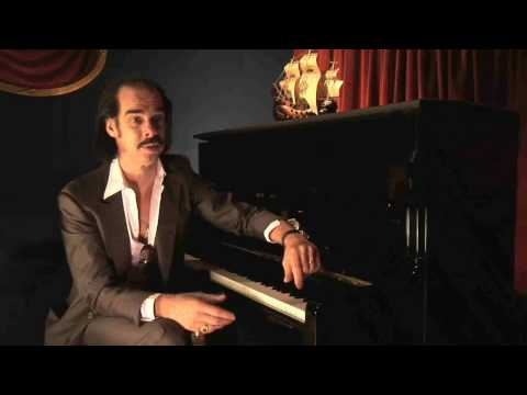 Nick Cave - Abusing the Muse Part 3