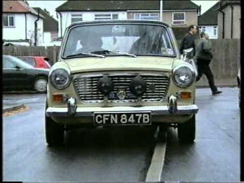 Classic British Cars - BMC pt3