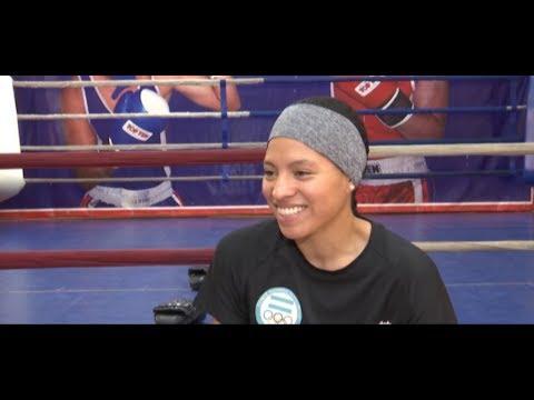 Эксклюзивное интервью со спортсменкой из Гондураса