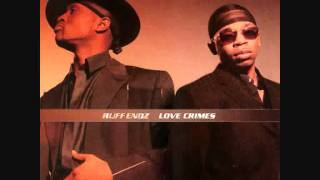 Watch Ruff Endz Saying I Love You video