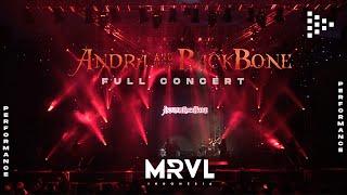 Download lagu ANDRA & THE BACKBONE FULL CONCERT 2018