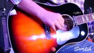Epiphone EJ-160E John Lennon Acoustic-Electric Guitar | Everything You Need To Know