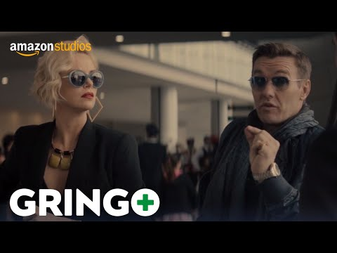 GRINGO - Clip: That's Sensational | Amazon Studios