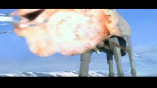 Star Wars AT-AT Walker - Deleted Scene - Fan-Edit