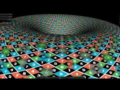 Web 3D ABHA Torus - UPDATED