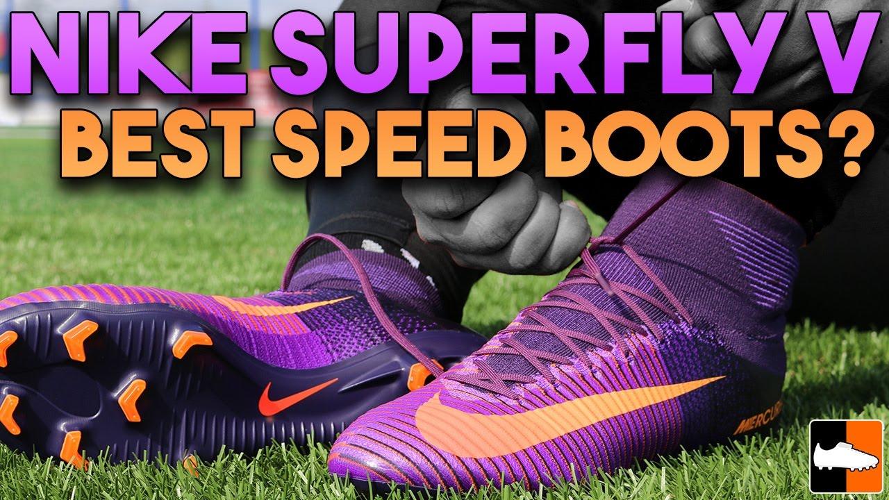 7486994e1ae Cristiano Ronaldo's Mercurial Superfly V - Nike Floodlights Pack