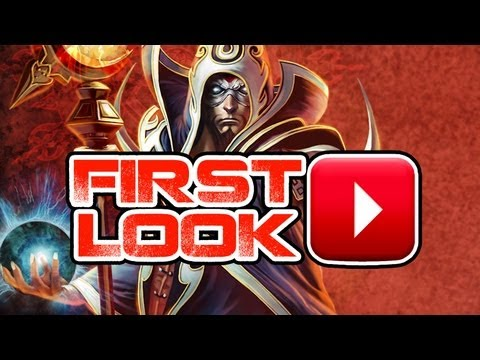 Runes of Magic Gameplay – First Look HD