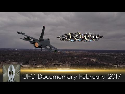 UFO Documentary February 13th 2017