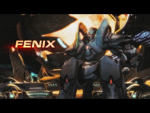 Fenix Starcraft