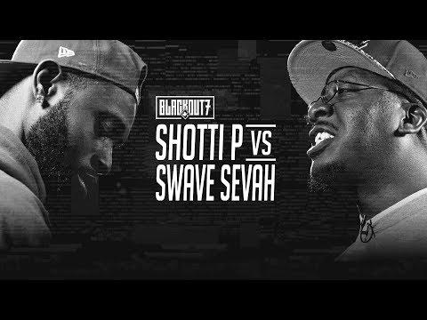 KOTD - Rap Battle - Shotti P vs Swave Sevah | #BO7