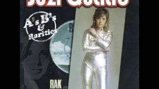 Watch Suzi Quatro Roman Fingers video