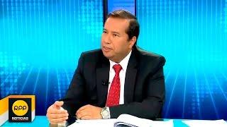entrevista a michel canta superintendente de afp de la sbs rpp