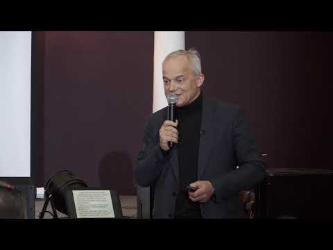ENERGY DIMENSION OF RUSSIAN FOREIGN POLICY, Nikita Lomagin, EUSP,  06.03.2019