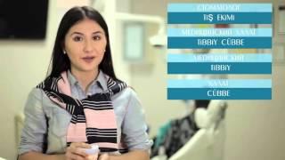 Видеоуроки «Elifbe». Стоматология