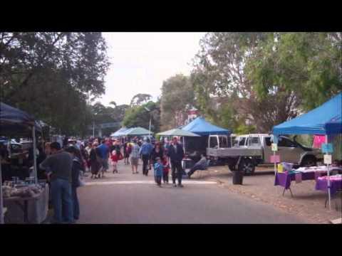 Sandgate Sunday Market