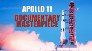 Apollo 11 Is The First Masterpiece Of 2019 | Film Review