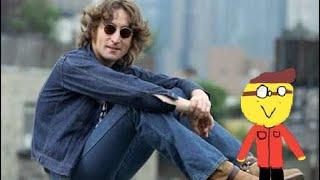 John Lennon Tribute - Imagine [ROBLOX]
