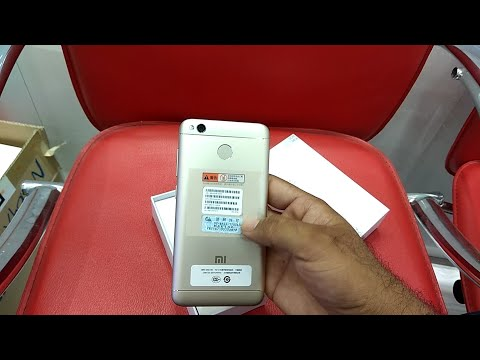 Xiaomi Redmi 4. X 64GB 4GB Ram Dubai Wholesale/Retail Price Available In Dubai