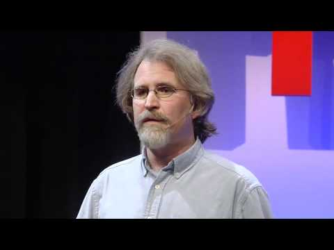David R. Montgomery: A geologist's investigation into Noah's Flood