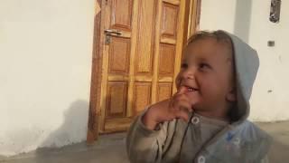 cute baby fight must watch funny on fun maza hd 2019
